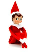 Elf resigns. Says controlling children with threats is just wrong.